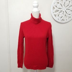 Brooks brothers size M sweater 100% cashmere